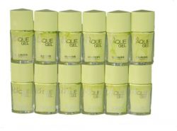 24 x Bourjois La Laque Gel Nail Polish | 16 Un Vert a Nice | Wholesale |